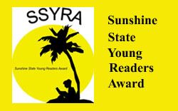 SSYRA Sunshine State Young Readers Award