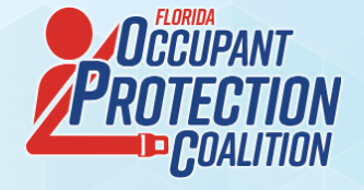 Florida Occupant Protection Coalition logo