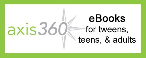 axis360 - eBooks for tweens, teens & adults