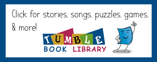 tumblebooks - stories, games, songs, puzzles, & more