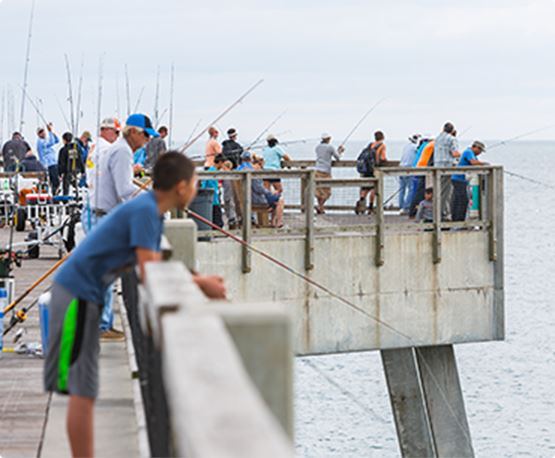 Navarre Fishing Rodeo